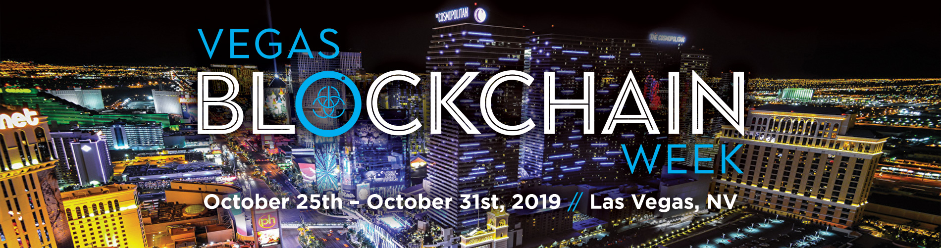 Vegas Blockchain Week