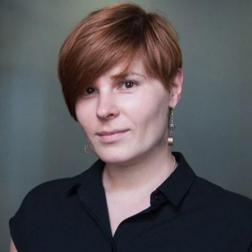 Ksenia Semenova
