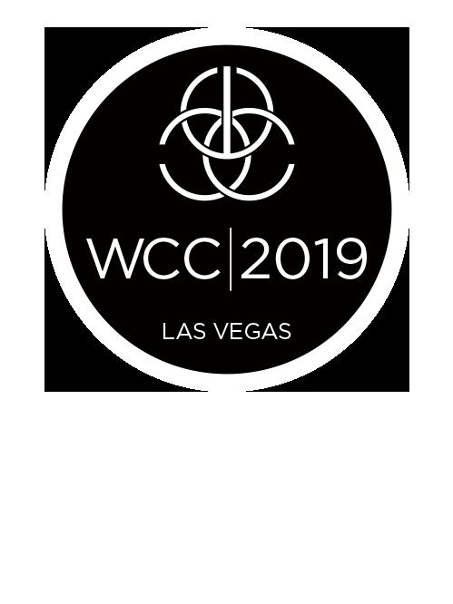 WCC Vegas 2019
